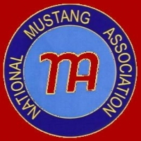 National Mustang Association